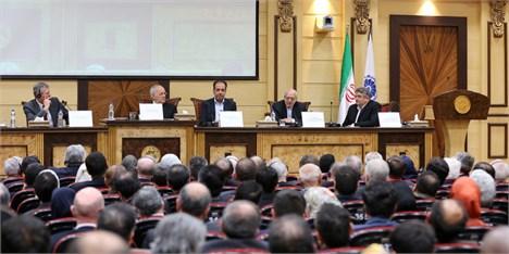 جلالپور رئیس افتخاری اتاق ایران میشود/ انتخاب رئیس جدید درشهریور