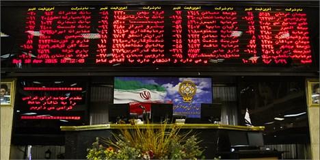 بورس تهران بیشترین بازدهی شاخص بورسهای جهانی را از آن خود کرد