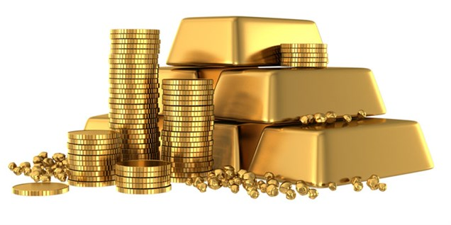 بلومبرگ: بازار جهانی همچنان به افزایش قیمت طلا خوشبین است