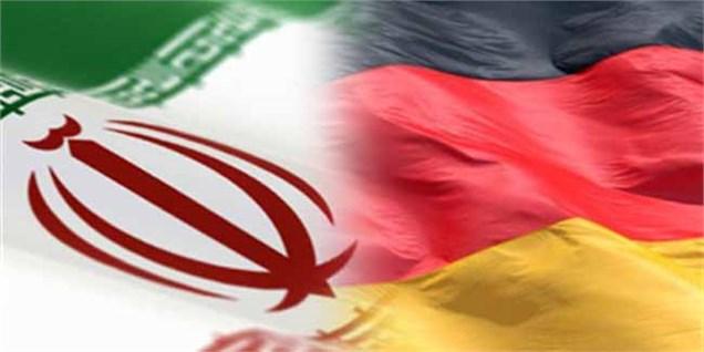 عدم همکاری بانکهای غربی باعث سرخوردگی در تجارت آلمان و ایران شده است