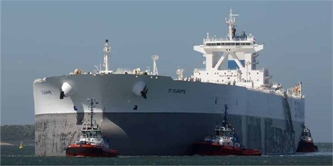 واردات روزانه نفت ٤ کشور آسیایی از ایران؛ ١٧٢٠میلیون هزار بشکه