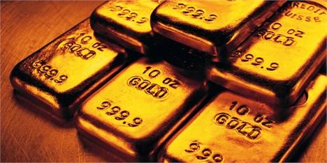 صدور مجوز صادرات طلا