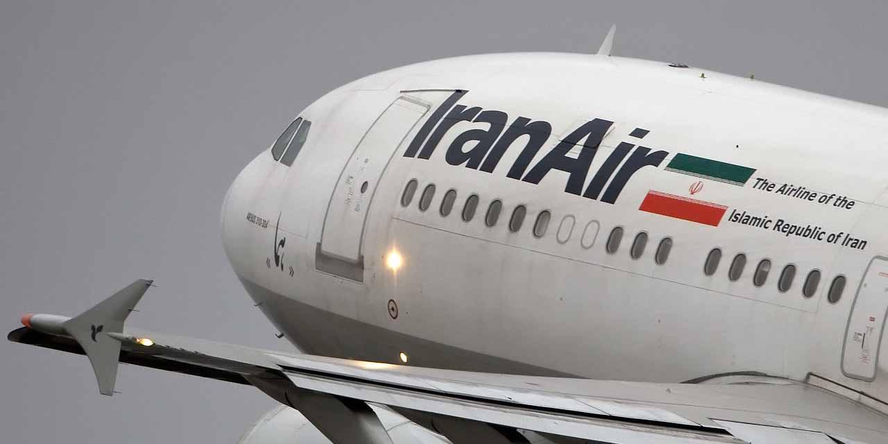 ابهام در اوراق هواپیماهای زمینگیر ایرلاینهای داخلی