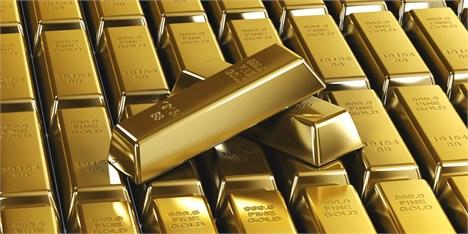 نوسان طلا بر مدار منفی