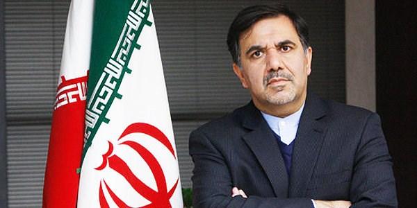 تکمیل پروژه قطار سریع السیر تهران – قم – اصفهان با اتصال به فرودگاه امام