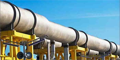 امارات از مسیر خط لوله انتقال گاز ایران به عمان حذف شد