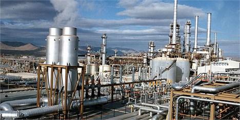 عقد قرارداد تولید بنزین یورو 5 با شرکت آمریکایی UOP