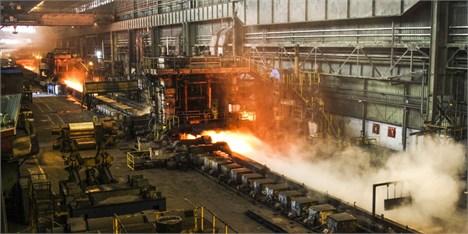 کمبود سرمایه در گردش مشکل واحدهای فولادی