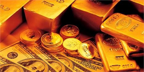 افزایش قیمت طلا ادامه دارد