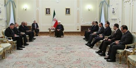 اراده ایران و کوبا، توسعه همه جانبه همکاریها است/ تاکید بر گامهای عملی برای روابط توسعه یافتهتر تهران – هاوانا