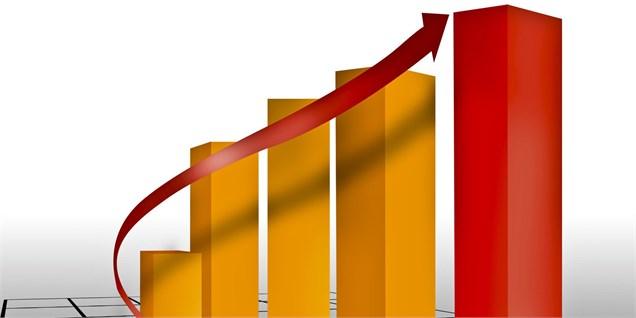 نرخ رشد اقتصادی بهار ۴/۴ درصد شد