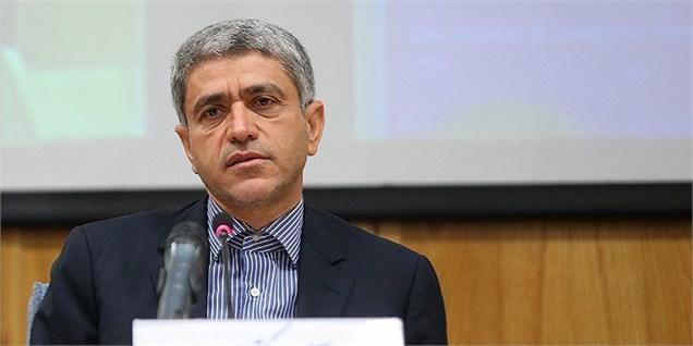 وزیر امور اقتصادی و دارایی ایران در راس هیاتی وارد پکن شد