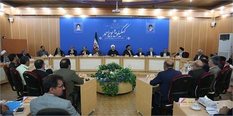 هدف نهایی طراحان تحریم هستهای برچیده شدن غنی سازی در ایران بود/ ۵ میلیارد دلار سرمایه گذاری بعد از برجام