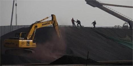سقوط 3 درصدی سنگآهن جهانی در پی افت قیمت فولاد