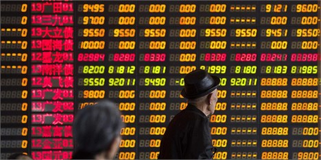 صعود بورسهای آسیایی با تقویت قیمت نفت در بازارهای جهانی