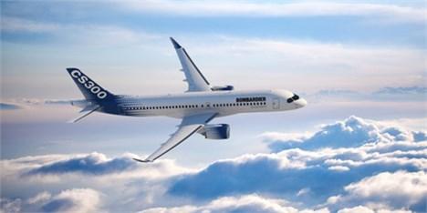 حمل و نقل هوایی همچنان درگیر تحریم/ تامین قطعات سختتر شد؟