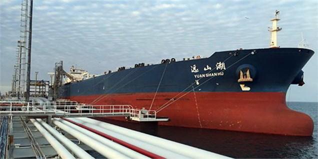 واردات نفت کره جنوبی از ایران ۴ برابر شد