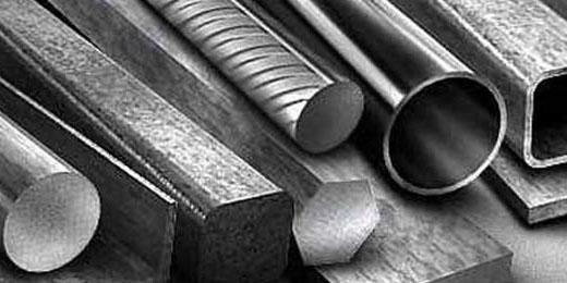 دست بسته تولیدکنندگان مصنوعات آلومینیومی