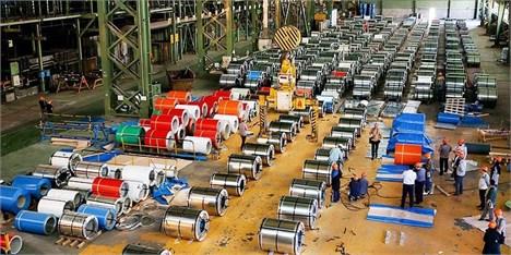 قیمت جهانی فولاد به اوج پنجماهه خود رسید
