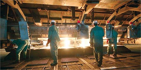 زیان ذوبآهن در عملکرد سه ماهه باز هم افزایش یافت