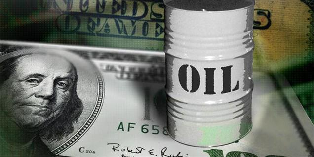 ۱۰ میلیارد دلار از درآمدهای نفتی سال ۹۵ پیشخور شد