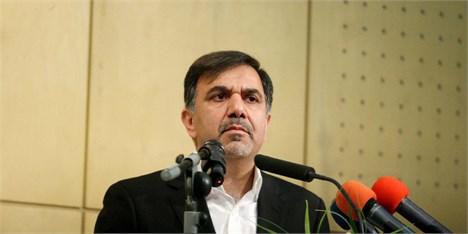 آخوندی: وزارت راه بهره گیری از تامین مالی بین المللی را هدف گرفته است