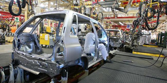 ایران منتظر خودروسازان ژاپنی نمیماند
