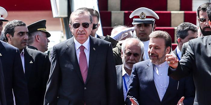 سفیر ایران در ترکیه: سفر اردوغان به ایران هر زمان بخواهد امکانپذیر است