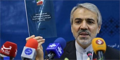 برنامه ششم «برنامه یازدهم توسعه» است/ الگوی اسلامی ایرانی پیشرفت نداریم