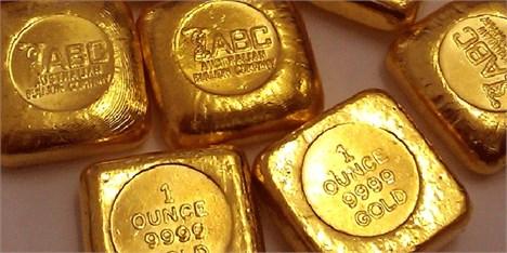 تشویق طلا با تسهیل پولی