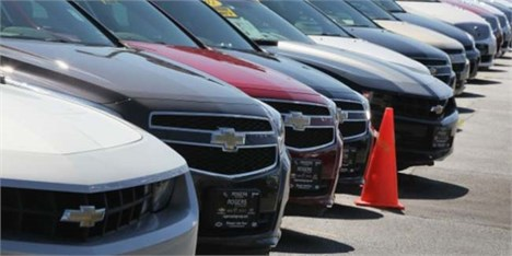 ریشه شکلگیری قاچاق خودرو