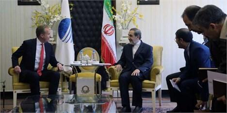 امضاء تفاهم نامه همکاری بیمهای بین کشتیرانی جمهوری اسلامی ایران و نروژ