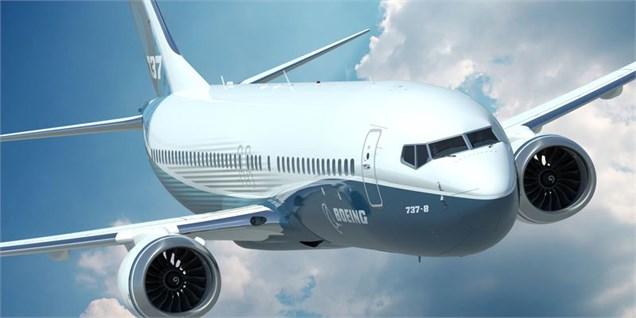 مشکلات فاینانس خرید هواپیماهای نو
