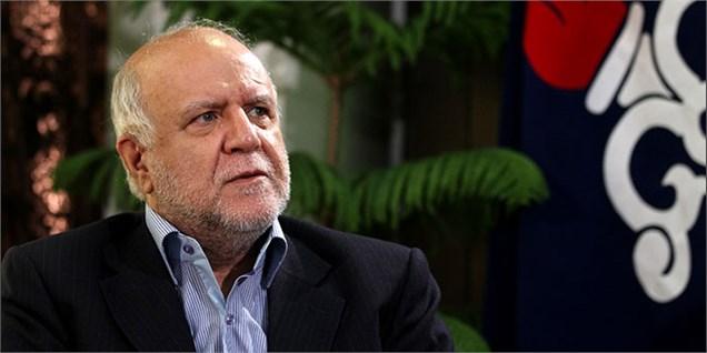 برنامه ایران برای صادرات ال ان جی به اروپا