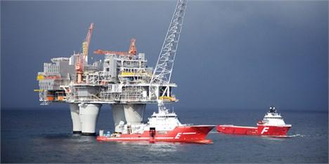 چرخش پرشتاب بازار نفت