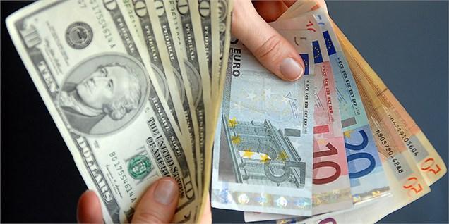 صعود ۶۰ تومانی یورو در یک هفته