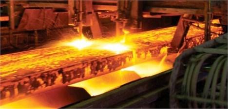 تولید شمش در فولاد کویر دامغان با بهرهگیری از روشی نوین
