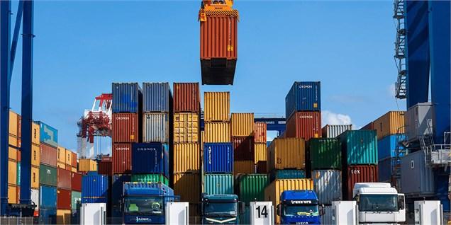 مازاد تراز تجاری ایران به ۳/۴ میلیارد دلار رسید