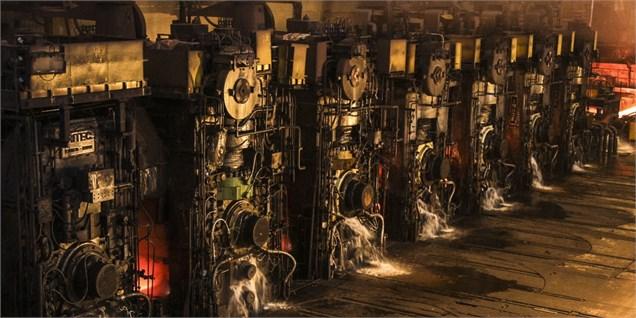 صنعت فولاد ایران از نظر فناوری بسیار پیشرفته است