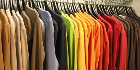 ۹۰ درصد برندهای پوشاک در ایران تقلبی هستند