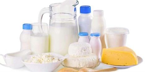 خرید تضمینی شیر در ۱۰ استان انجام میشود