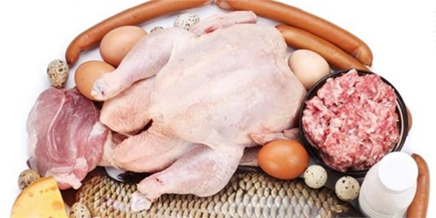 افزایش قیمت مرغ صحت ندارد