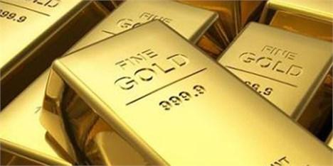 ریزش قیمت طلای جهانی ادامه یافت