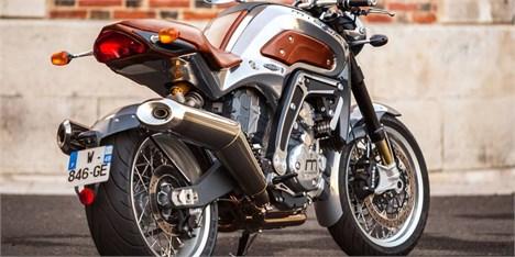 تولید موتور سیکلت برقی و هیبریدی در کشور