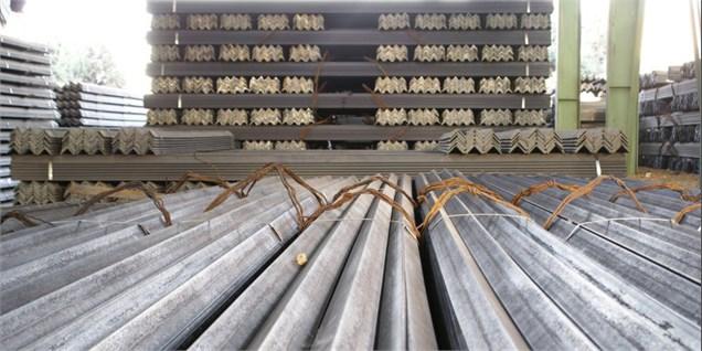 جلوگیری از واردات آهن و چدن در کشور