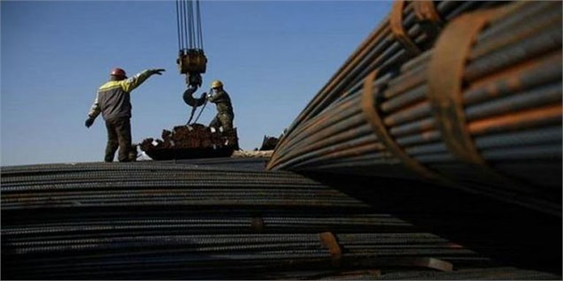 سقوط تولید فولاد ایران به جایگاه چهاردهم به رغم افزایش تولید 6.2 درصدی در جولای 2016