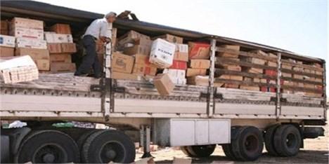 پشتپرده فساد مزایده کالاهای قاچاق