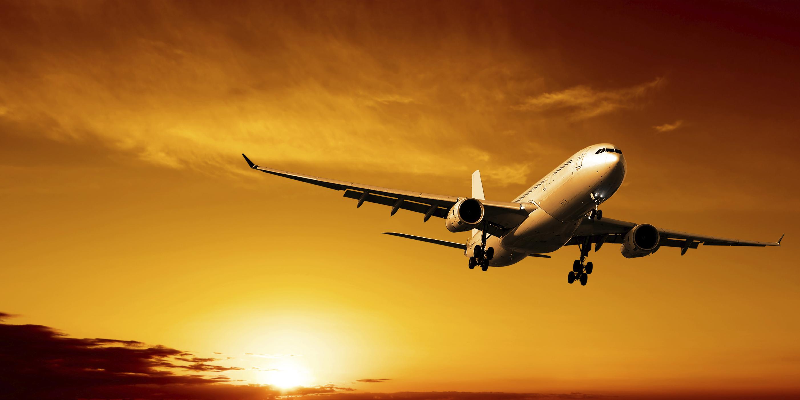 طرح فروش نقدی سوخت به هواپیماها متوقف شد