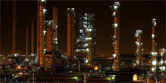صادرات محصولات پتروشیمی ایران ٣ میلیون تن افزایش یافت
