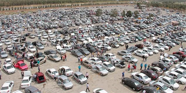 قاچاق خودرو از مبادی رسمی یا غیررسمی؟
